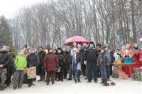 проводы Масленицы в ЦПКиО, Фото: 117