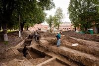На территории кремля снова начались археологические раскопки, Фото: 59