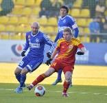 «Газовик» Оренбург - «Арсенал» Тула - 4:1, Фото: 18