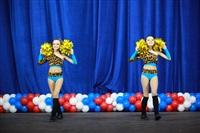 Открытый Чемпионат Тульской области по черлидингу, Фото: 109