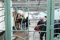 Экскурсия в колонию Донского, где сидит экс-губернатор Дудка, Фото: 10