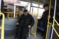 Новые низкопольные автобусы, Фото: 10