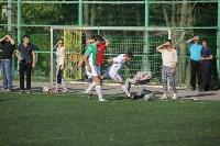 Четвертьфиналы Кубка Слободы по мини-футболу, Фото: 34