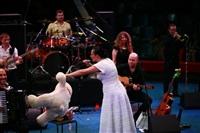 Елене Ваенге в Туле вернули собаку, Фото: 54