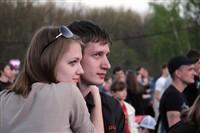9 мая в ЦПКиО. Фоторепортаж, Фото: 34