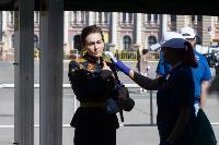 Парад Победы в Туле-2020, Фото: 44