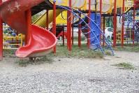 Детская площадка на ул. М.Горького, 37, Фото: 3
