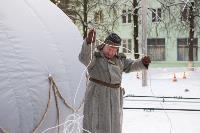 """В Алексине стартовали съемки фильма """"Первый Оскар"""", Фото: 84"""