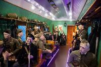 Поезд Победы, Фото: 24
