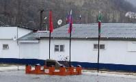 Начальник областного УМВД навестил тульских полицейских на Северном Кавказе, Фото: 1