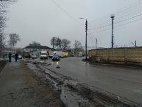 ДТП с автобусом медиков в Туле: у водителя случился инсульт, Фото: 3