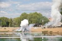 Реконструкция сражения на Эльбе. 9 мая 2016 года, Фото: 23