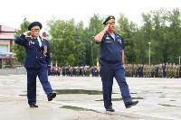 Дмитрий Глушенков простился со знаменем дивизии, Фото: 14