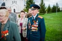 Экскурсия в прошлое: военно-исторический тур для ветеранов, Фото: 119