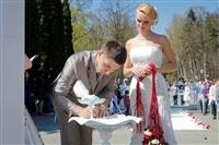 Необычная свадьба с агентством «Свадебный Эксперт», Фото: 16
