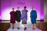 Восьмой фестиваль Fashion Style в Туле, Фото: 244