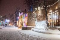 Снегопад 14 января, Фото: 13