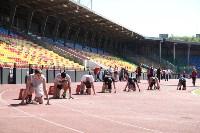 Первенство Тульской области по лёгкой атлетике (1998-1999, 1997 и старше), Фото: 1