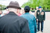 Экскурсия в прошлое: военно-исторический тур для ветеранов, Фото: 33