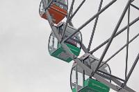 В Туле открылось самое высокое колесо обозрения в городе, Фото: 15