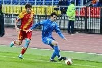 «Арсенал» Тула - «Сибирь» Новосибирск - 3:1., Фото: 37