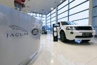 В Туле открылся дилерский центр Land Rover и Jaguar, Фото: 13
