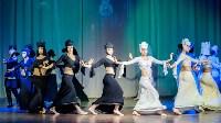 В Туле показали шоу восточных танцев, Фото: 153