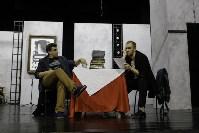 Репетиция в Тульском академическом театре драмы, Фото: 52