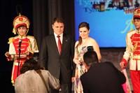Владимир Груздев поздравил тульских выпускников-медалистов, Фото: 24