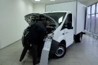 Открытие дилерского центра ГАЗ в Туле, Фото: 44
