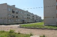Дома для переселенцев из аварийного жилья в Донском и Узловой построили с нарушениями, Фото: 2