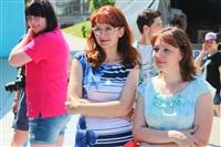 День библиотекаря в ТГПУ. 27.05.2014, Фото: 16