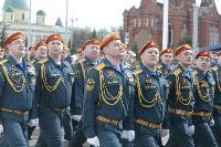 Репетиция парада Победы в Туле, Фото: 128