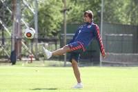 Как футболисты «Арсенала» готовятся к «Тосно», Фото: 2