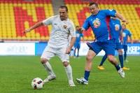 Игра легенд российского и тульского футбола, Фото: 82