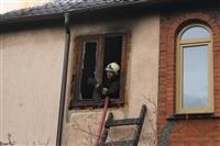 Пожар в доме по ул. Рабочий проезд. 27 сентября, Фото: 10