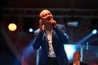 "Концерт ""Хора Турецкого"" на площади Ленина. 20 сентября 2015 года, Фото: 21"