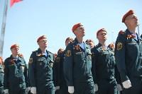 Парад Победы. 9 мая 2015 года, Фото: 82