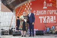 Дмитрий Миляев наградил выдающихся туляков в День города, Фото: 43