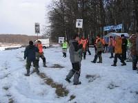 Соревнования по зимней рыбной ловле на Воронке, Фото: 28