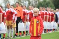 Футбольный матч в День города, Фото: 53