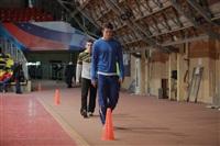 Открытый чемпионат и первенство Тулы по легкой атлетике 4 марта 2014, Фото: 3