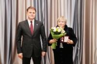Губернатор поздравил тульских педагогов с Днем учителя, Фото: 3