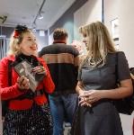 Открытие выставки Андрея Лыженкова, Фото: 31