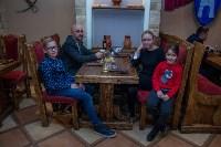 В Туле открылся кафе-бар «Черный рыцарь», Фото: 34