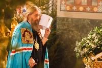Рождественское богослужение в Успенском соборе Тулы, Фото: 83
