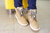 Осень: выбираем тёплую одежду и обувь для детей, Фото: 18