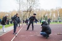 Соревнование сотрудников внутренних дел РФ, Фото: 11