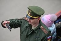 Репетиция Парада Победы в подмосковном Алабино, Фото: 62