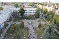 Освящение Новомосковска, 28.08.2015, Фото: 3